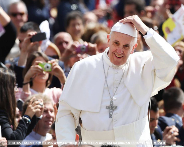 Catholicism with a New Heart
