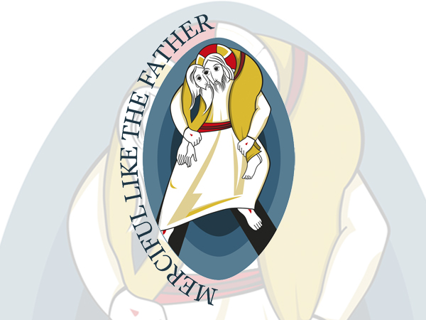 Logo for Holy Year of Mercy