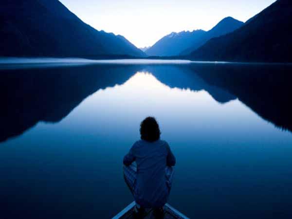reflect-lake