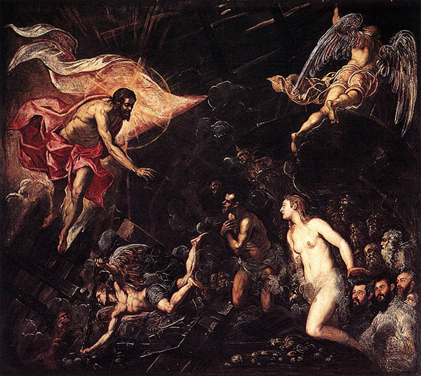 Did Jesus Christ Descend into Hell?