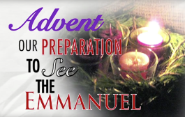 The Word Exposed – Advent