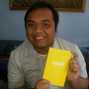 Public school teacher behind YouCat Filipino