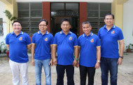 New Provincial Council of the Province of the Philippines