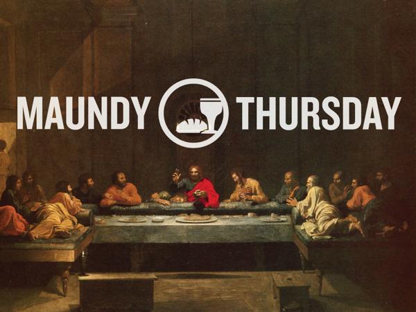 Maundy-Thursday