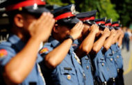 Pastoral Appeal to Our Law Enforcers