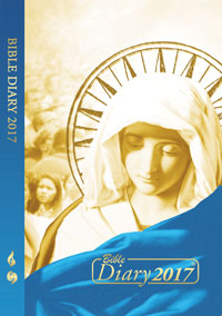 Bible Diary 2017
