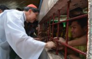 Tagle's point: Abortion just as bad as summary killings