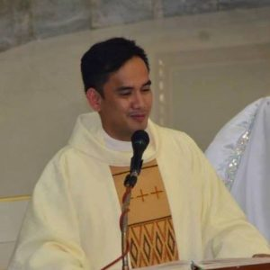 Priest: 'God shows our vocation at right time'