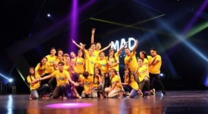Dance concert to raise scholarship funds for indigent youth