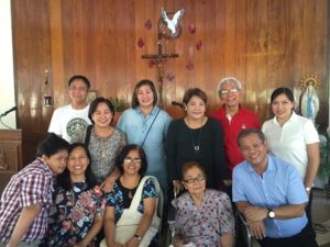 41 Soak Up Senatus Lenten Retreat