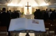 Pope: 'a Church without martyrs breeds distrust'