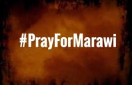 Pray for Marawi