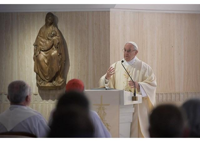Francis-filcatholic-mass