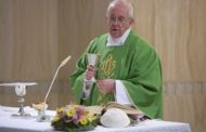 Pope Mass: Discern and denounce evil, care for others