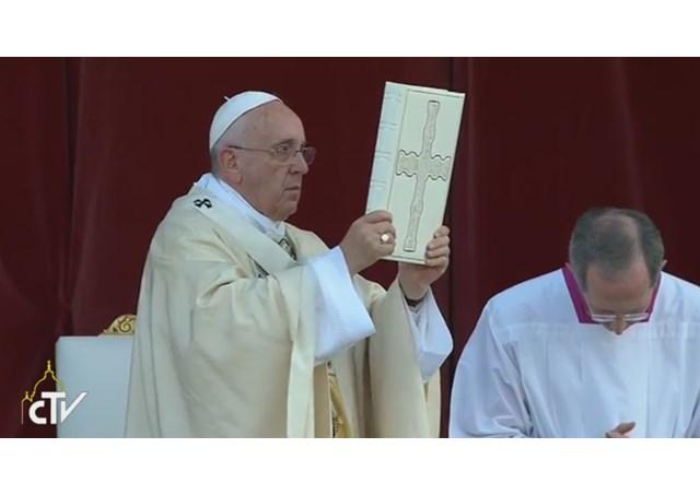 homily-filcatholic-pope