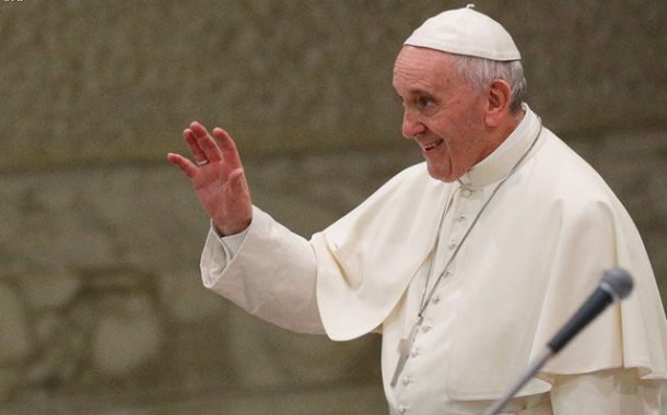 Pope Francis' catechesis at General Audience: English Summary