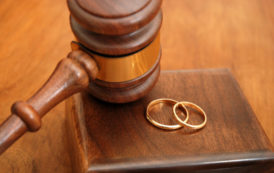 Families urged: Speak out vs. dissolution of marriage bill