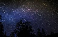 In August, watch this meteor shower named for a saint