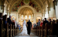 Nun officiates Catholic wedding in Canada with local bishop and Vatican's permission