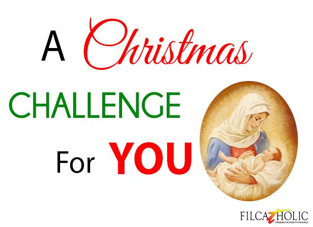 christmas-filcatholic-challenge