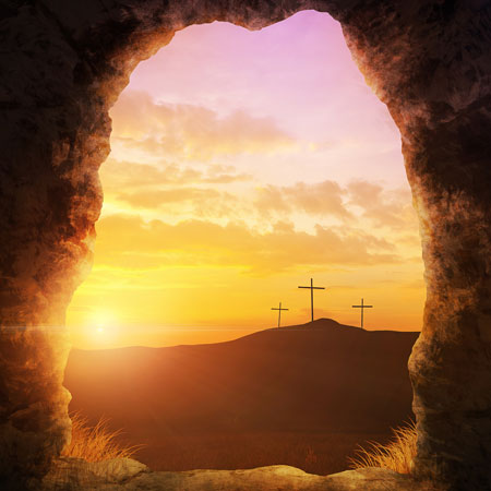 Death and Easter Perspective: A Catholic Experience