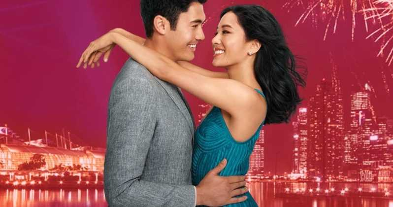 Truly Rich Is Better Than Crazy Rich A Film Review On Crazy Rich Asians Filcatholic