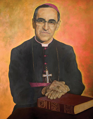 St. Oscar Romero: Bishop and Martyr