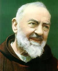 Schedule of the visit of Padre Pio's heart relic in the Philippines
