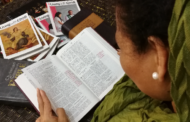 Engaging the Scriptures today