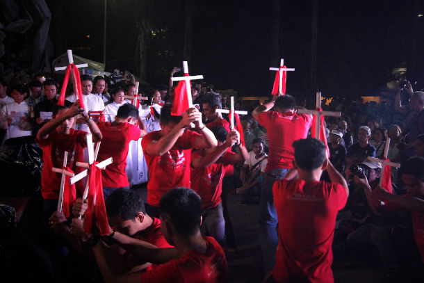 Philippine bishops use muted statements to sound alarm