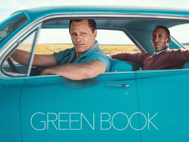A Feel-Good Road-Trip Drama GREEN BOOK A FILM REVIEW