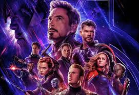 MARVELOUSLY GRAND AND EPIC!  A FILM REVIEW ON THE AVENGERS END GAME