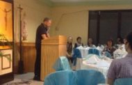 Pangasinense Pastor Hammers Home Homily and Humor