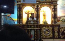 Fr. Cris Pine, OFM: Biblical Scholar Shares Enriching Ecological Experiences