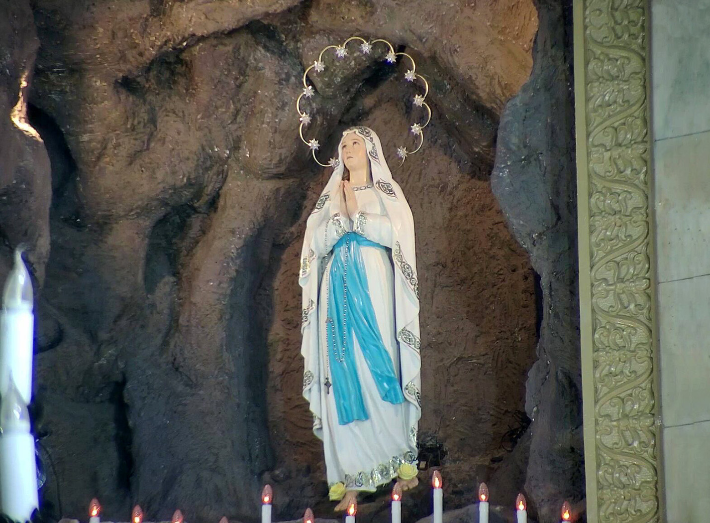 'Canonical coronation' of Our Lady of Lourdes set Aug. 22