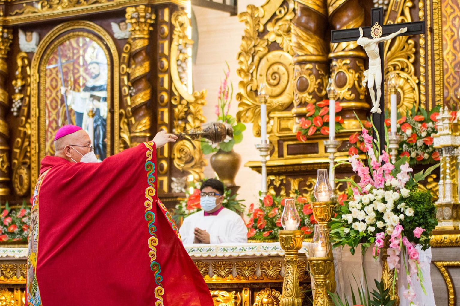 Philippines now has 17 minor basilicas