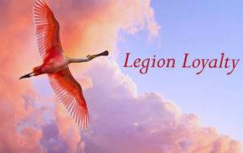 Legion Loyalty