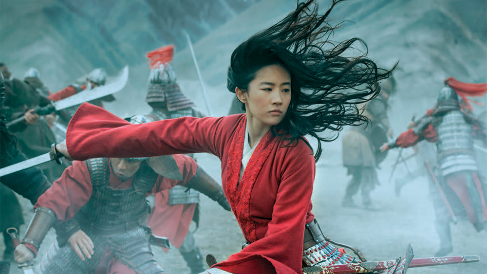 Different But Still Good Mulan 2020 A Film Review Filcatholic
