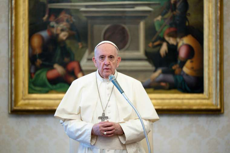 Pope Francis requires bishops to have Vatican permission for new diocesan religious institutes