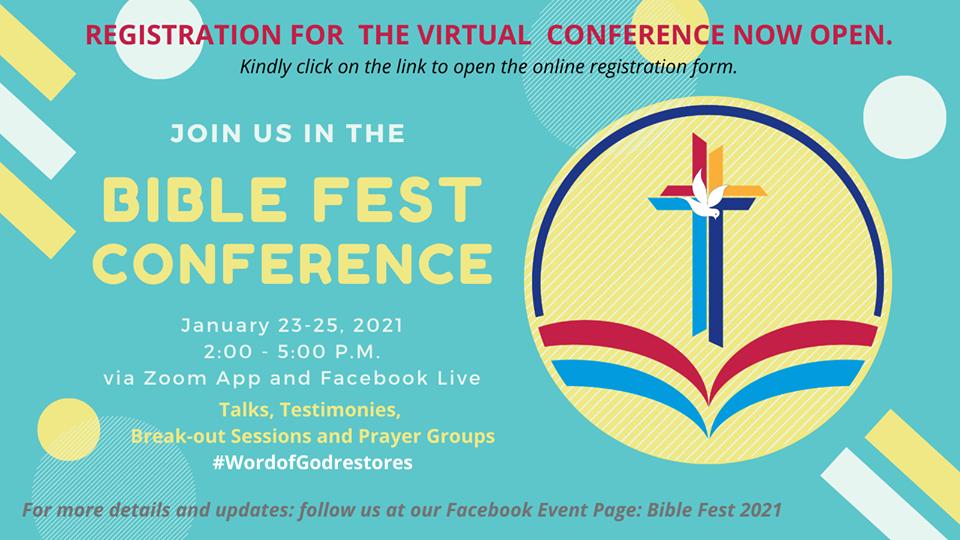 Bible Fest Conference
