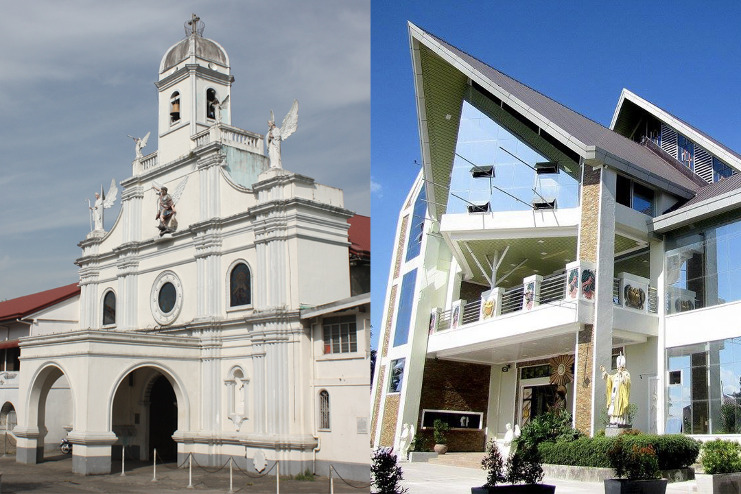 Malolos diocese declares 2 new shrines, Marian coronation