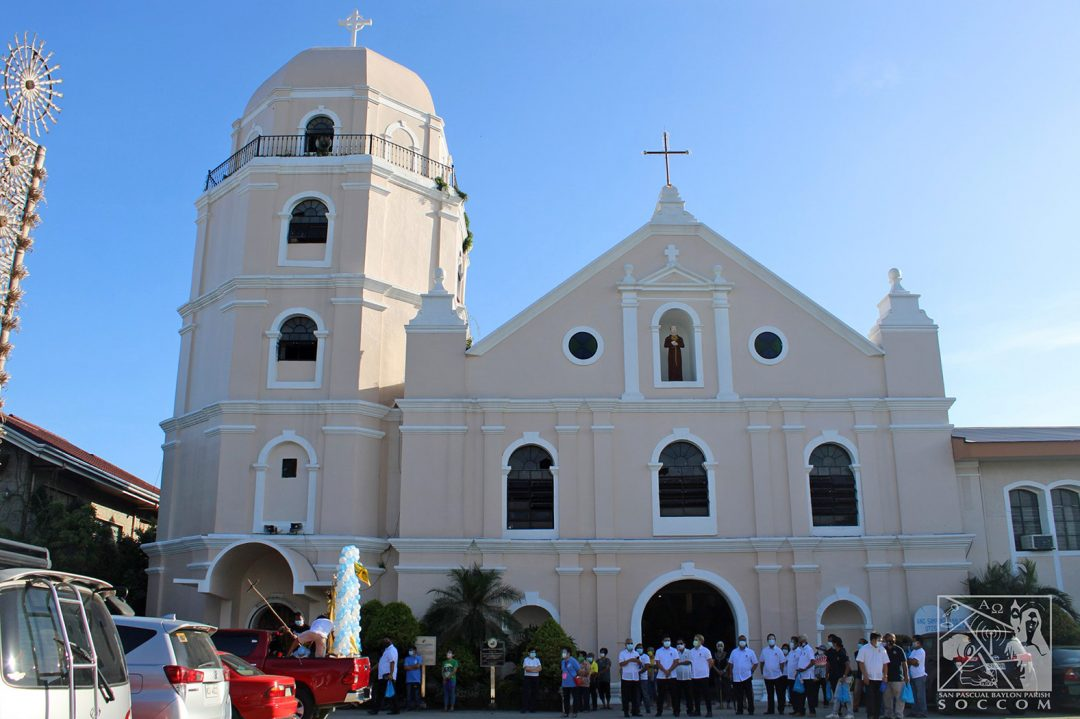 CBCP elevates Obando Church to national shrine status