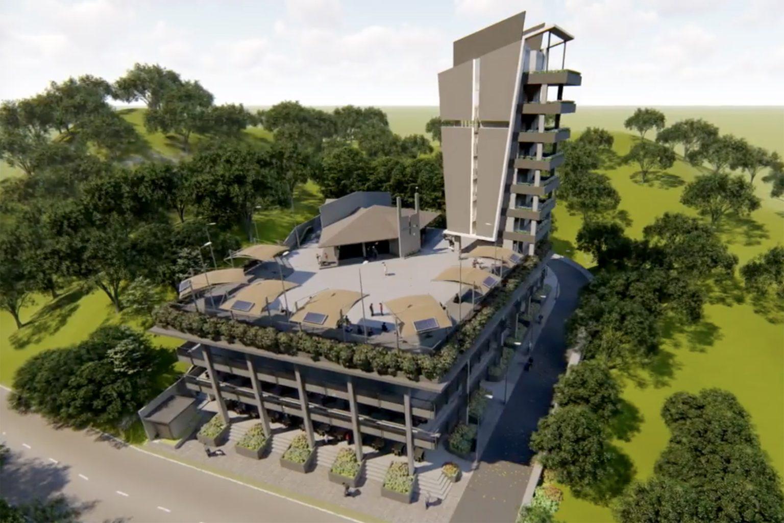 Pilgrim monument to rise in Limasawa Island