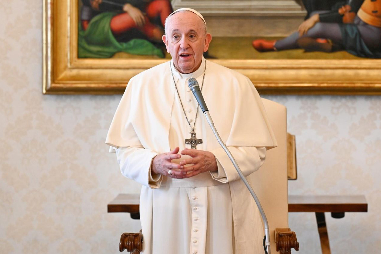 Pope Francis to issue apostolic letter on ministry of catechist