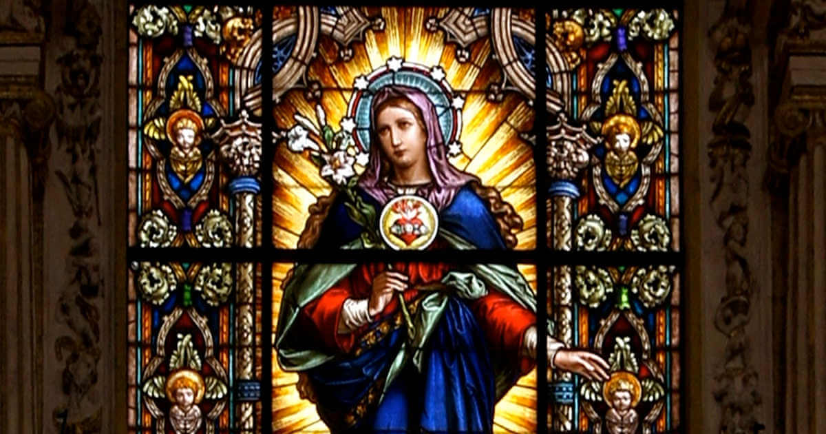 Bishops will reconsecrate nation to Mary