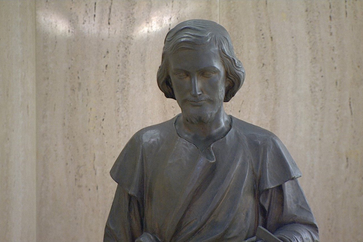 Vatican adds 7 invocations to Litany of St. Joseph