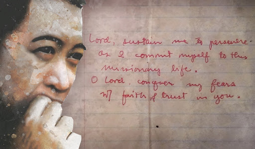 MESSAGE ON THE 21st ANNIVERSARY OF THE MARTYRDOM OF THE SERVANT OF GOD, FR. RHOEL GALLARDO, CMF, AND THE LAUNCHING OF THE CAUSE OF HIS BEATIFICATION