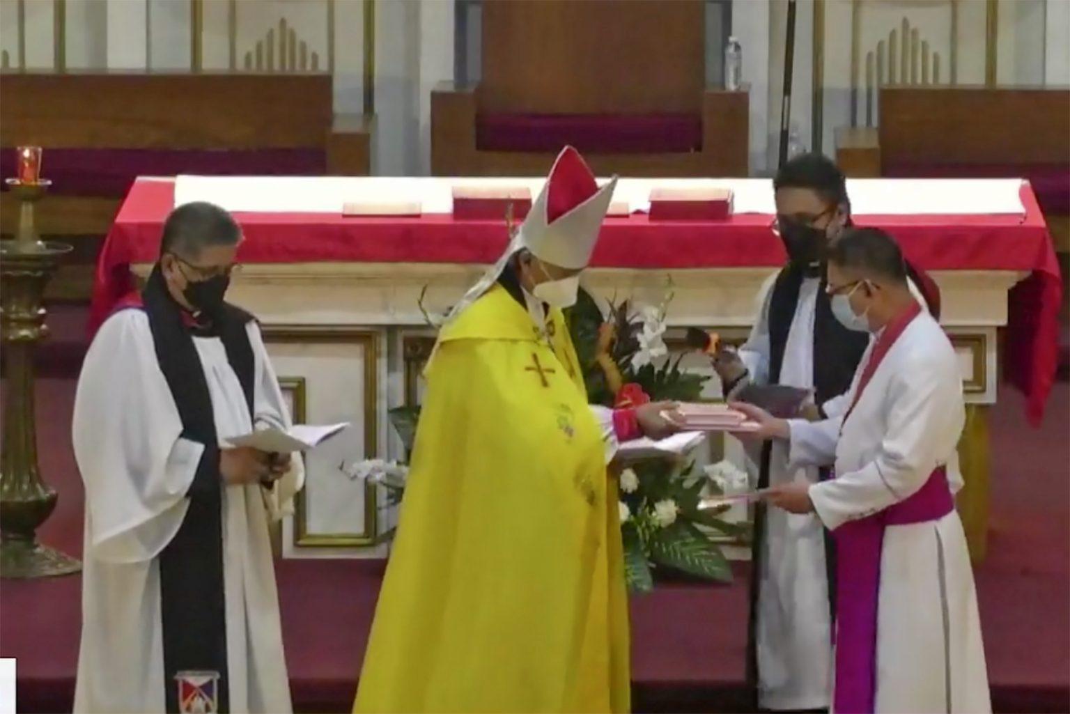 Catholic, IFI churches move towards reconciliation