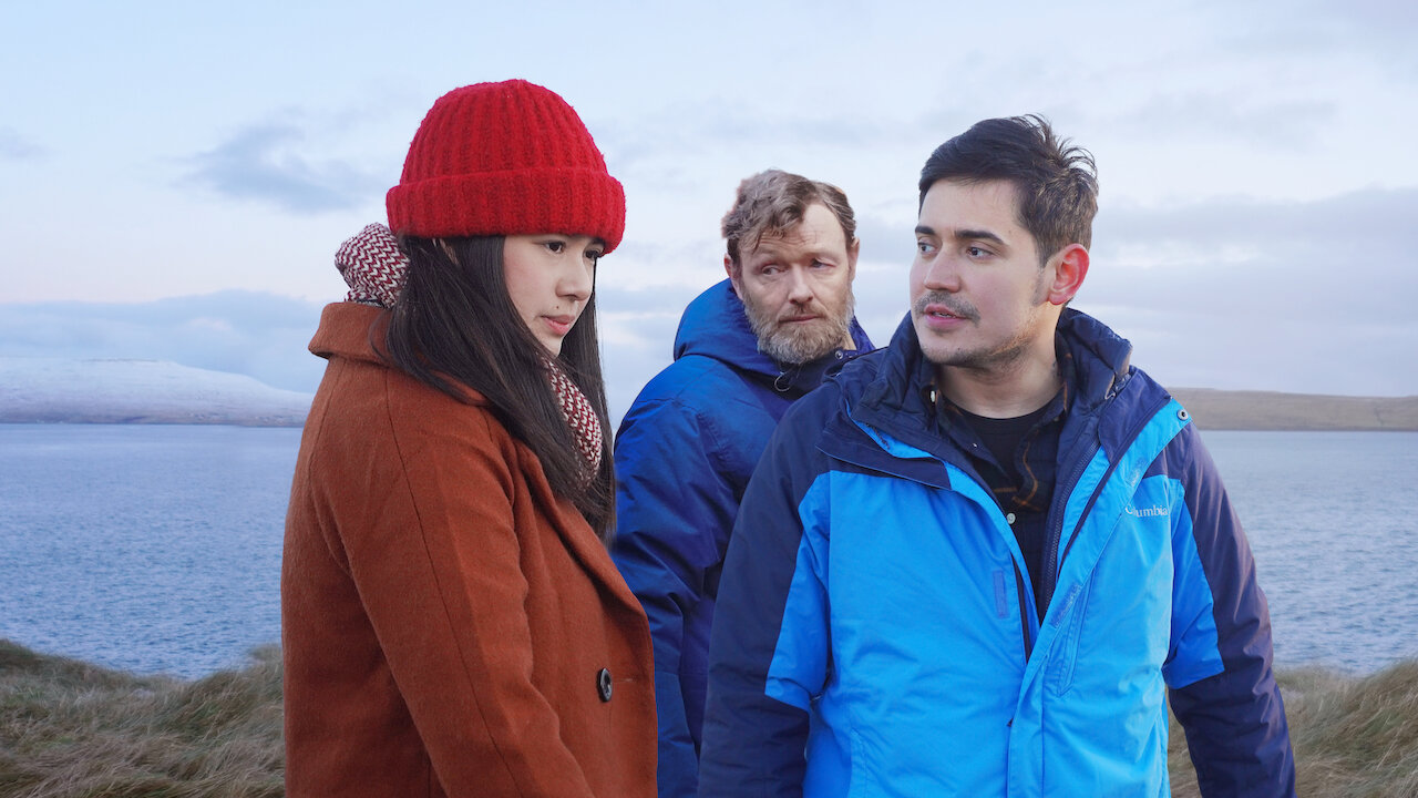 """""""Light, Yet So Heartbreaking"""" A FARAWAY LAND: A FILM REVIEW"""