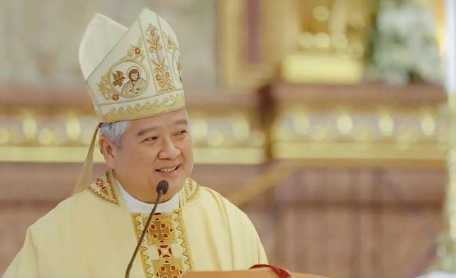 A Pastoral Letter of Archbishop Socrates Villegas, DD: Galit na ba ang Diyos sa atin?
